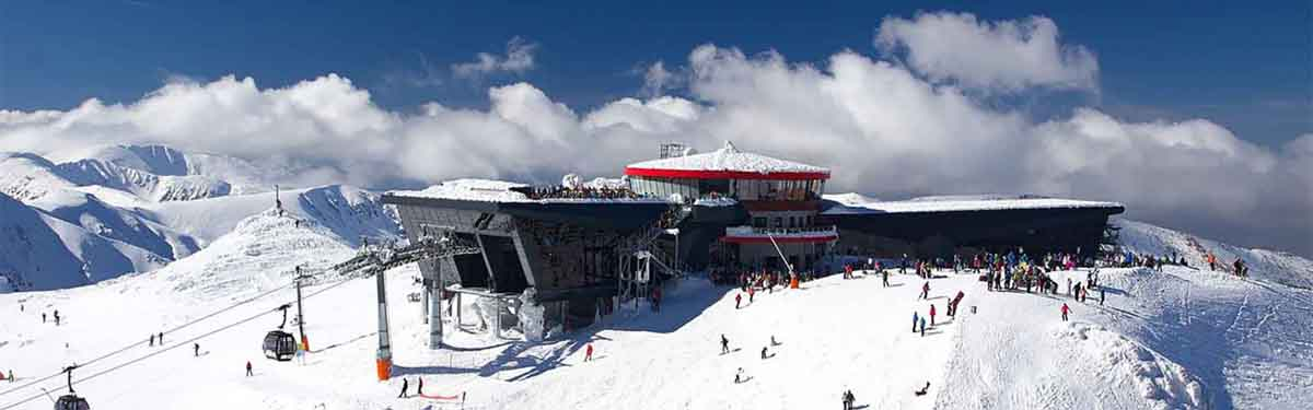 Словакия лыжи ясна учеба на медицинском в чехии
